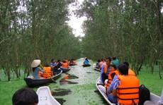Cùng Saigontourist trải nghiệm miền Tây mùa nước nổi 2014