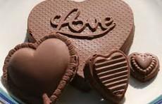 """5 thực phẩm tăng cường """"ham muốn"""" cho ngày Valentine"""
