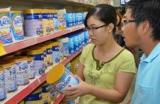 Công bố trần giá sữa của 4 DN lớn, giá cao nhất 699.435 đồng/hộp