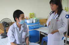 Tiếp sức bệnh nhân ung thư máu