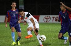 Lịch thể thao: Xem U19 Việt Nam tranh tài với Thái Lan