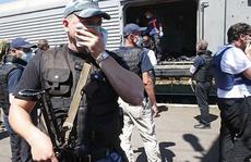 Phe ly khai Ukraine bị thúc ép