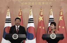 Trung - Hàn bất mãn Triều Tiên