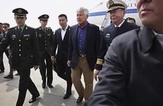 Trung Quốc 'đánh lạc hướng' Mỹ