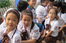 Không dùng điểm số đánh giá thường xuyên học sinh tiểu học