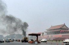 Trung Quốc tử hình 3 kẻ tấn công Thiên An Môn