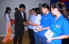 115 thí sinh xuất sắc nhất Hội thi học sinh giỏi nghề