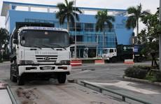 Khu Liên hợp Đa Phước tiếp nhận 600 tấn rác đầu tiên từ Phước Hiệp