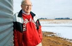 5 bí quyết kiếm tiền của tỉ phú Warren Buffett