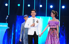 Hồ Trung Dũng, Văn Mai Hương lần 2 chiến thắng HTV Awards