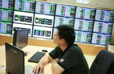 Cuối tháng, VN-Index có thể đạt 620 - 630 điểm