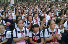 Không thi tuyển vào lớp 6 Trường Chuyên Trần Đại Nghĩa