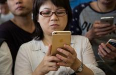 Giá iPhone 6, 6 Plus giảm giá mạnh trước giờ G