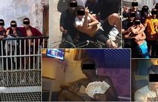 'Kỳ nghỉ vui vẻ' trong nhà tù Pháp