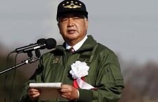 Nhật Bản: An ninh biển Đông ảnh hưởng lợi ích quốc gia