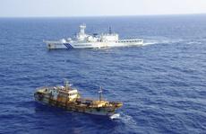 Nhật phạt tù thuyền trưởng Trung Quốc trộm san hô