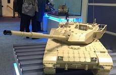 Trung Quốc khoe xe tăng 'tốt hơn' siêu tăng T-14 Armata của Nga