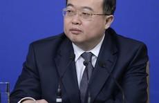 Trung Quốc: Thủ lĩnh 'Săn cáo' mới lùng Lệnh Hoàn Thành