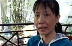 Nữ công nhân nhặt được vàng không đồng ý nhận 10 triệu đồng