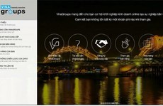 Kinh doanh online miễn phí với Vinagroups