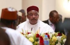 Niger phá âm mưu đảo chính trên không