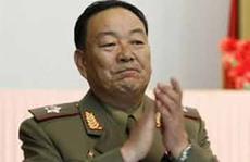 Bộ trưởng Quốc phòng Triều Tiên bị xử tử vì 'ngủ gật'