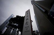 Ngân hàng Trung Quốc dính án phạt đau ở Mỹ vì vụ hàng nhái