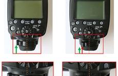 Canon cảnh báo đèn flash 600EX-RT hàng nhái