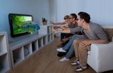 TV 3D đã hết thời