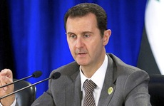 Tổng thống Syria 'hiến kế' giải quyết khủng hoảng tị nạn