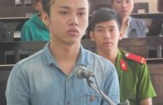 Giết con ruột không cho cứu, thiếu niên 17 tuổi bị 11 năm tù