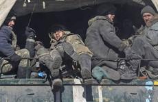 Anh chỉ trích EU 'mơ ngủ' trong cuộc khủng hoảng Ukraine