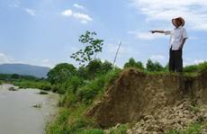 Mất đất vì thủy điện