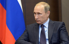 Ông Putin: Nga sẽ không 'cắn câu' Mỹ
