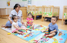 TP HCM: Quận Thủ Đức còn 267 điểm giữ trẻ không phép