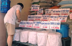 Bán gạo nội địa: Miếng ngon khó nuốt
