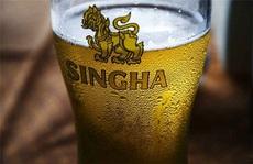 Singha chỉ đầu tư 50 triệu USD vào mảng bia của Masan