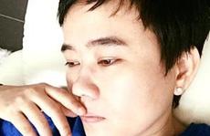 Nhạc sĩ Phương Uyên bị giật túi xách giữa đường