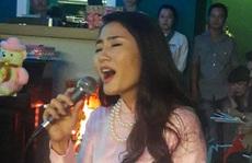 Ngọc Lan 'liều' ca hát vì diễn viên Thành Lũy, Nguyễn Hoàng