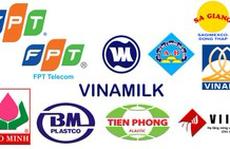 Nhà nước bán toàn bộ vốn tại Vinamilk, FPT...