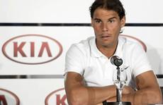 Nadal đặt mục tiêu thắng từng trận