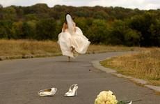 Nếu cưới bỡn thì thôi nhé!