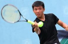 Hoàng Nam được mẹ tiếp lửa tại US Open