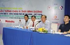 2 cựu danh thủ bóng bàn Lê Văn Tiết, Vũ Mạnh Cường tái xuất