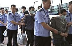 Trung Quốc dùng công nghệ cao bắt quan tham bỏ trốn