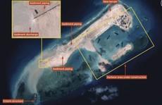 Ấn Độ phản đối hạn chế tự do trên biển Đông