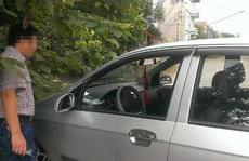 Đang đi làm, một nhà báo bị chặn xe, chém 8 nhát