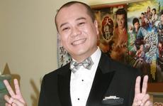 Lùm xùm quanh chuyện giữa TVB và Âu Dương Chấn Hoa