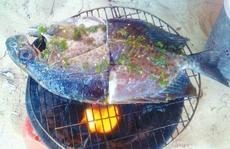 Món ngon từ cá tà ma, mặt quỷ