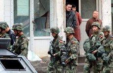 Trung Quốc tiêu diệt tiếp 3 kẻ 'khủng bố Tân Cương'